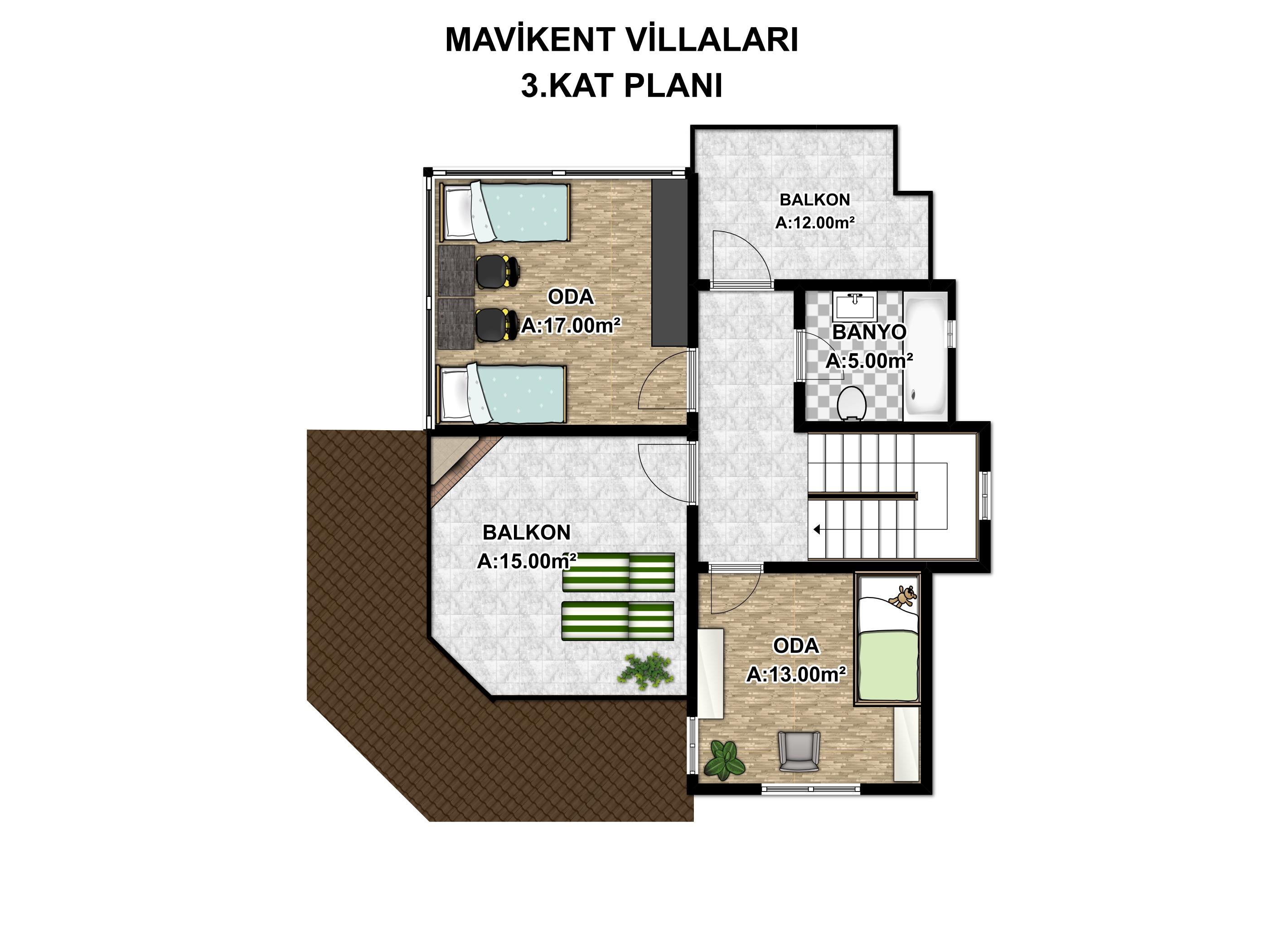 mavikent-villa3